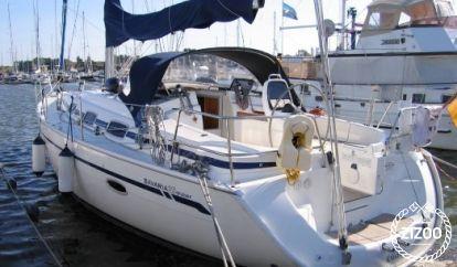 Sailboat Bavaria Cruiser 39 (2006)