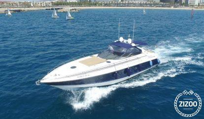 Motorboot Sunseeker Camargue 52 (2004)