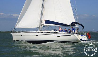 Sailboat Bavaria Cruiser 46 (2010)