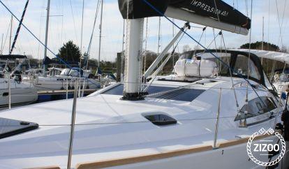 Sailboat Elan 45 (2010)