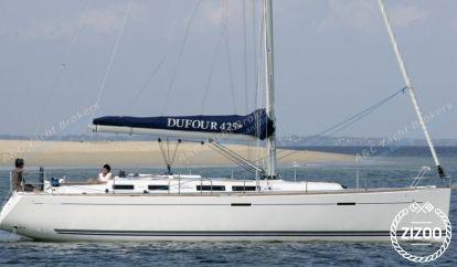Sailboat Dufour 425 Grand Large (2010)