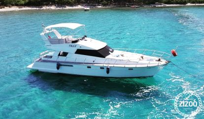 Motor boat Custom Built (2000)