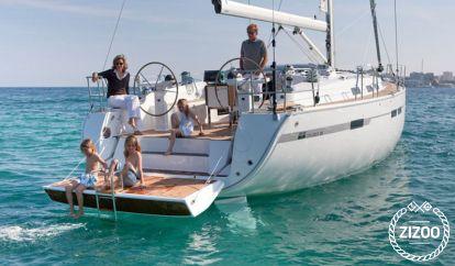 Sailboat Bavaria Cruiser 45 (2010)