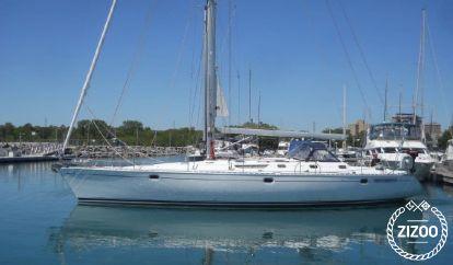 Segelboot Jeanneau Sun Odyssey 52 (2002)