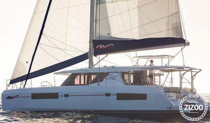 Catamaran Leopard Moorings 4500 (2018)