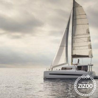 Catamaran Bali 4.0 (2018)