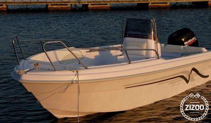 Speedboot Marinco 460 (2009)