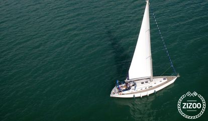 Sailboat Dufour 45 Classic (2009)