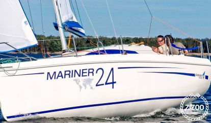 Segelboot Mariner 24 (2016)