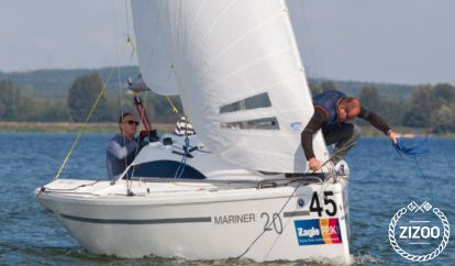 Sailboat Mariner 20 (2018)