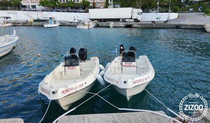 Speedboot BRS 4.80 (2019)