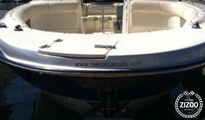 Motor boat Bayliner 245 Ciera (2015)