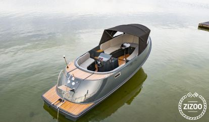 Motorboot aGusto Tender 707 Elegance (2020)