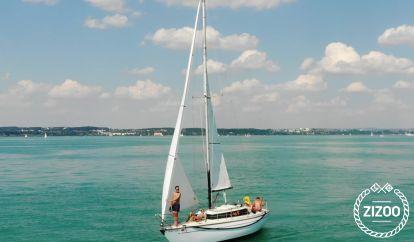 Zeilboot Comar Cometone 910 (1980)