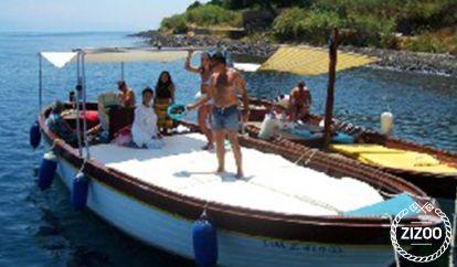 Speedboat Custom Built (2004)
