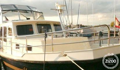 Imbarcazione a motore Pedro Marin 30 (2006)