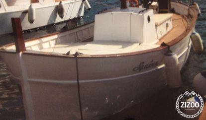 Speedboat Custom Built (2010)