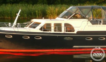 Barco a motor Drait Deluxe 42 (2008)