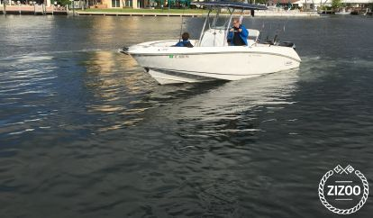Speedboot Boston Whaler Outrage 300 (2004)