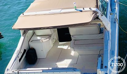 Motorboot Sea Ray 40 (1999)