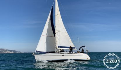Segelboot Bavaria Cruiser 34 (2003)