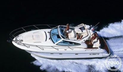 Motorboot Jeanneau Prestige 34 (2004)