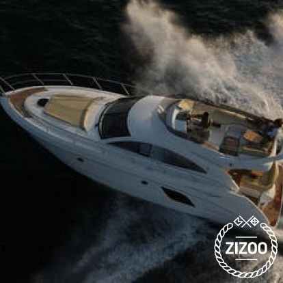 Motorboot Beneteau Monte Carlo 47 Fly (2011)