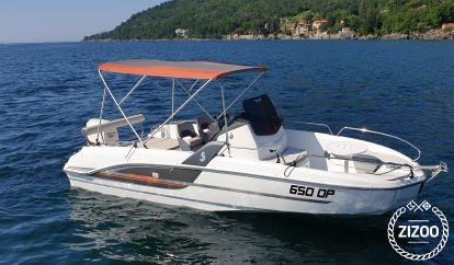 Sportboot Mano Marine 23.10 WA (2007)