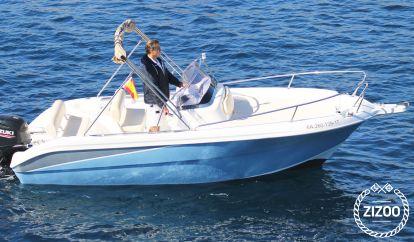 Sportboot Samoa 580 (2016)