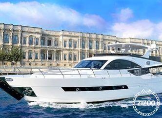 Motor boat Aegean Builders Custom Built (2015)