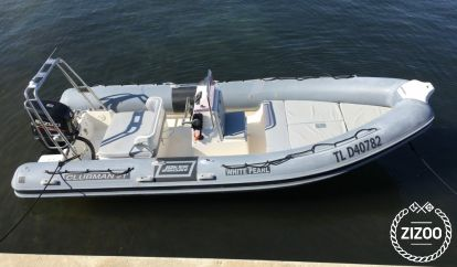 RIB Jokerboat Clubman 21 (2015)