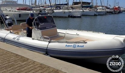 RIB Jokerboat Clubman 26 (2012)
