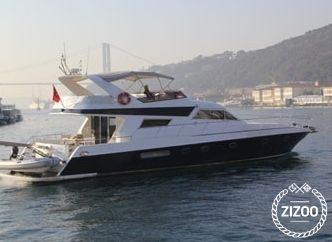 Motor boat Aegean Builders Custom Built (2008)