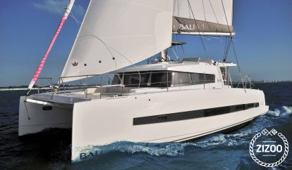 Catamaran Bali 4.1 (2021)