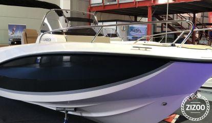 Speedboat Quicksilver 605 SD (2019)