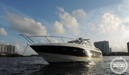 Motor boat Sunseeker 50 (2000)