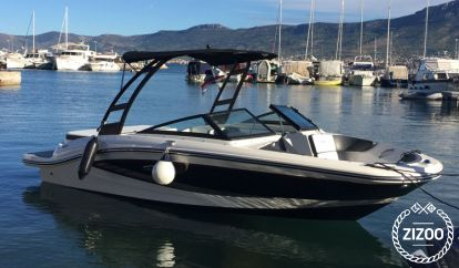 Speedboat Sea Ray 190 SPX - Wake Edition (2018)