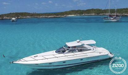 Motor boat Sunseeker 47 (2005)