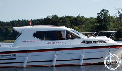 Motor boat Custom Built (2003)