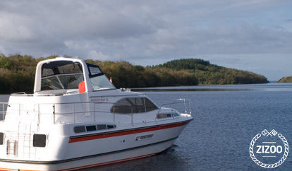 Motorboot Custom Built (2010)