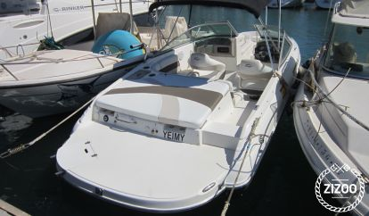 Speedboat Rinker Captiva 192 (2009)