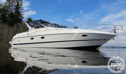 Motorboot Cranchi 39 (2003)