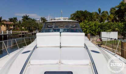 Motor boat Sea Ray Sundancer 55 (2005)
