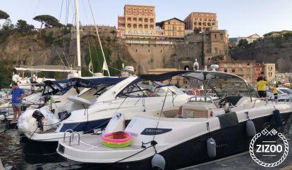 Motor boat Mano Marine 37 (2011)