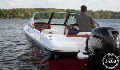 Speedboot Rinker QX18 OB (2019)