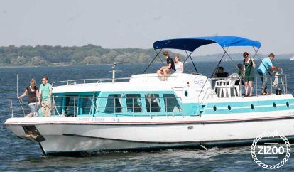 Houseboat Vetus 1500 (2010)