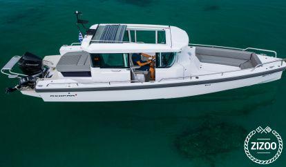 Speedboat Axopar 28 (2019)