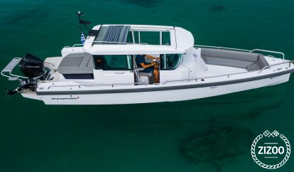 Sportboot Axopar 28 (2019)