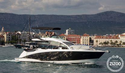 Motorboot Beneteau Gran Turismo 50 SportFly (2017)
