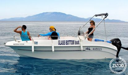 Sportboot Nireus W53 Elegance (2018)